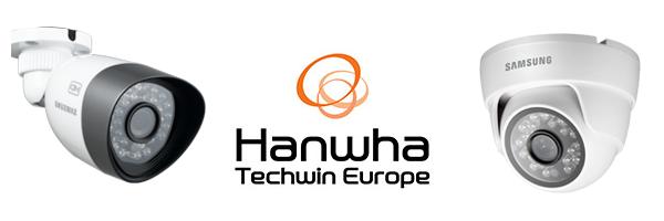 Samsung Techwin