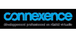 Connexence VR s'engage à développer des concepts de réalité virtuelle, adaptées aux besoins actuels et futurs des organisations.
